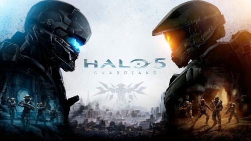 Halo 5 Guardians Image