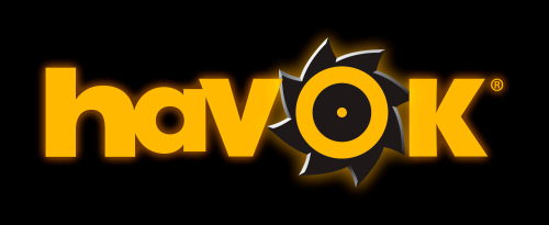 Havok logo large