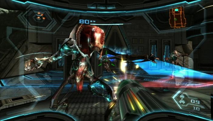 Metroid Prime: Trilogy Nintendo Wii
