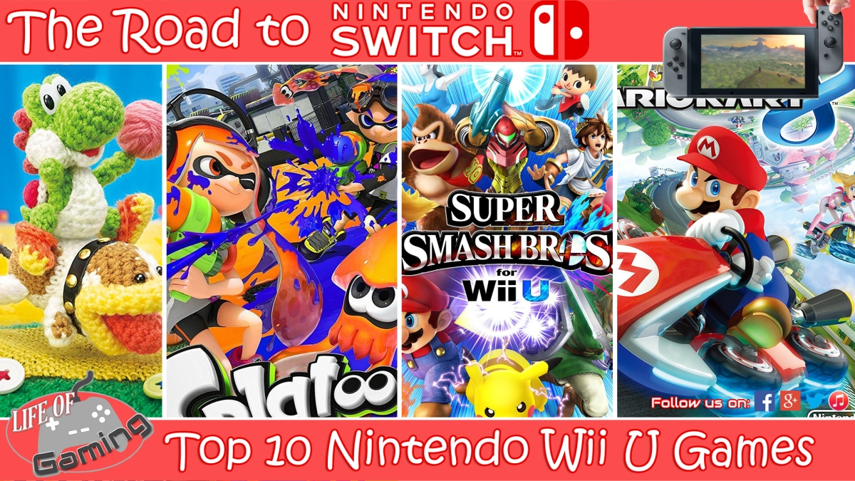 Best Wii U Games : Top wii games driverlayer search engine