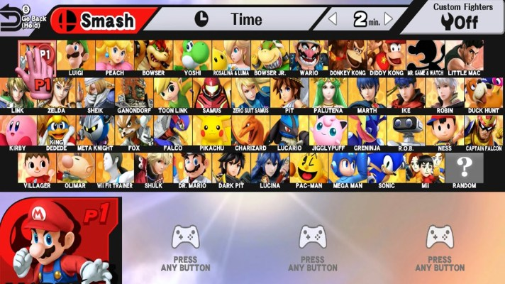 top-10-super-smash-bros-for-wii-u-wiiu
